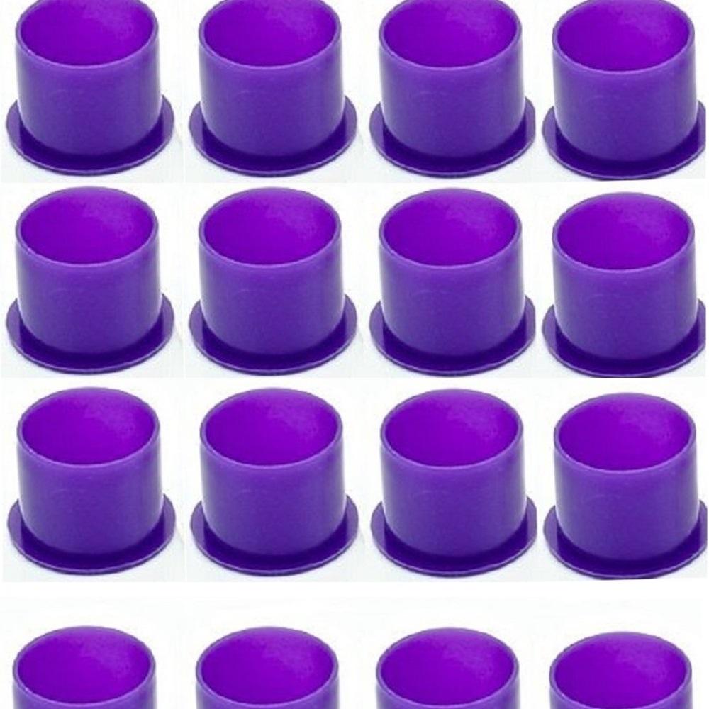 Перманентен грим 100 чашки за пигменти