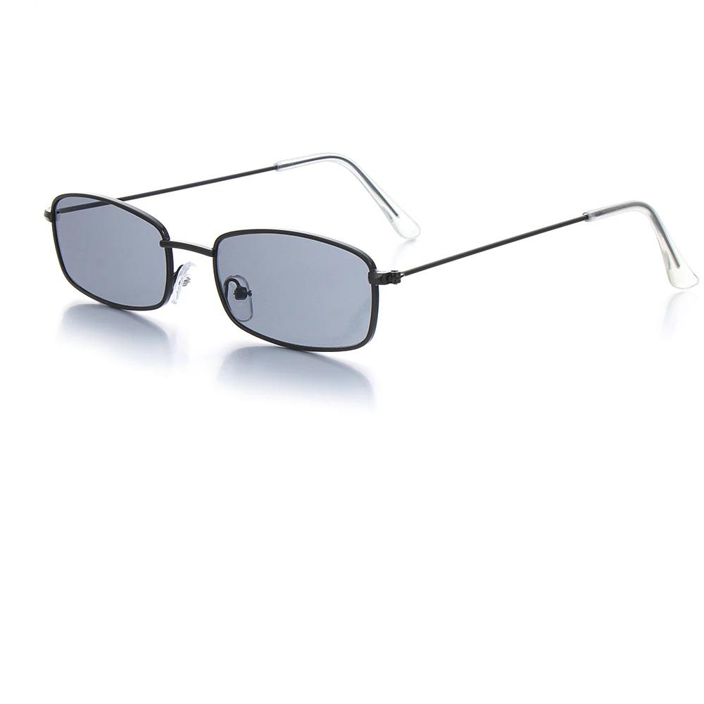 Правоъгълни слънчеви очила
