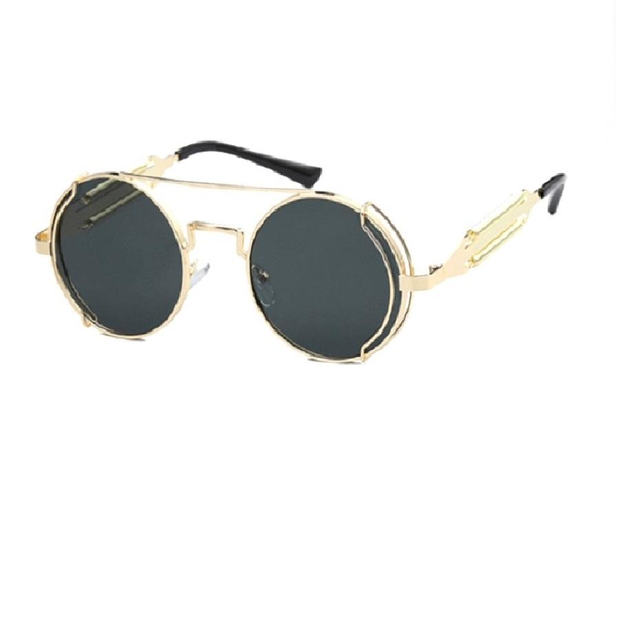 CD - черни очила