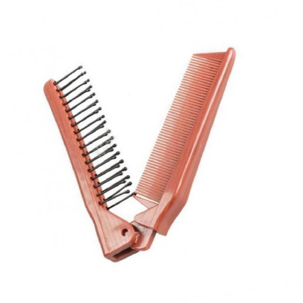 Гребени за изправяне на коса