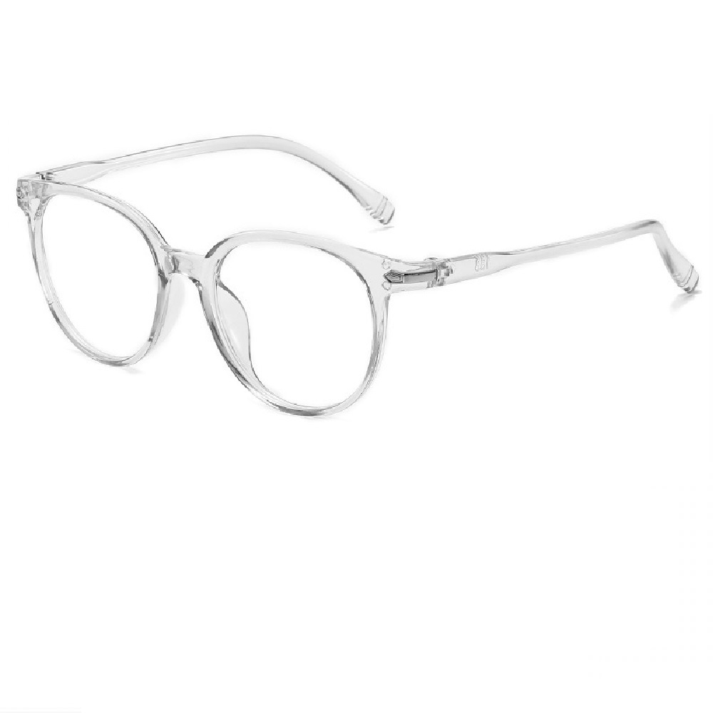 Дизайнерски очила с прозрачни стъкла