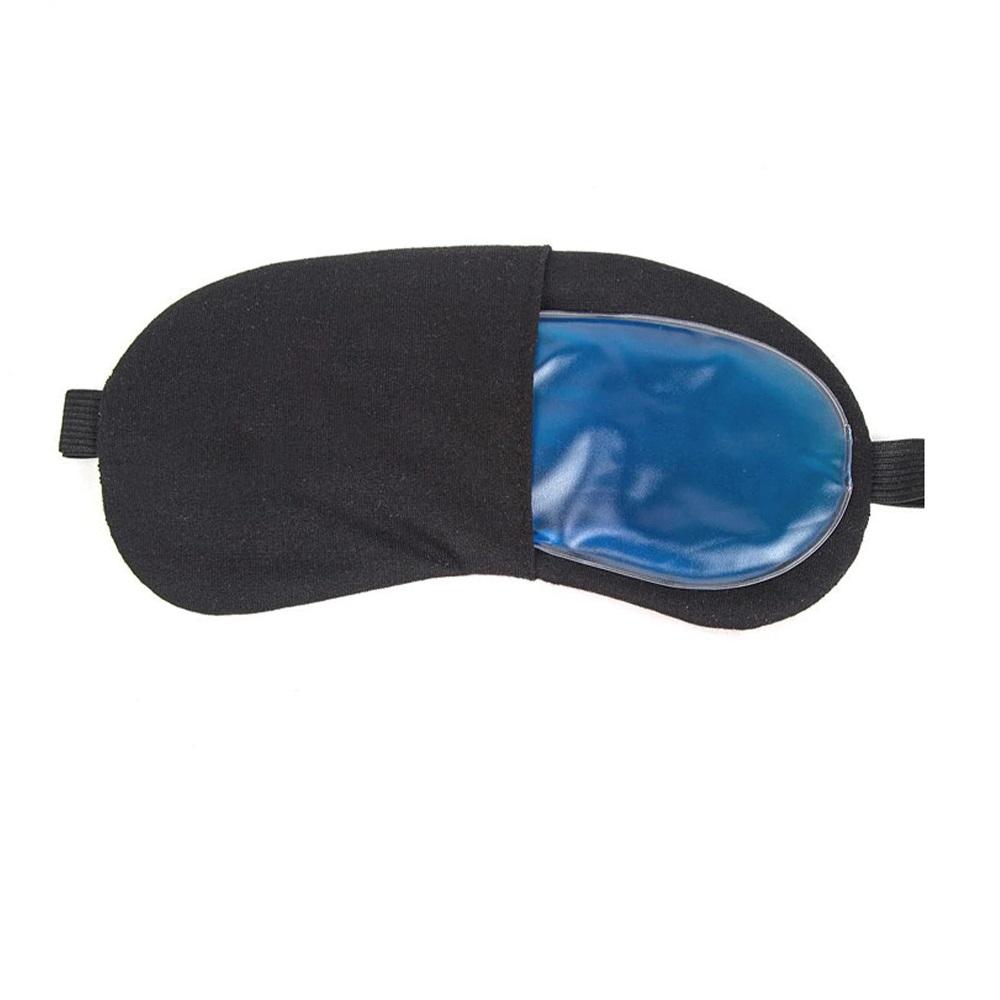 Маска за очи с гел плик за горещи и студени терапии