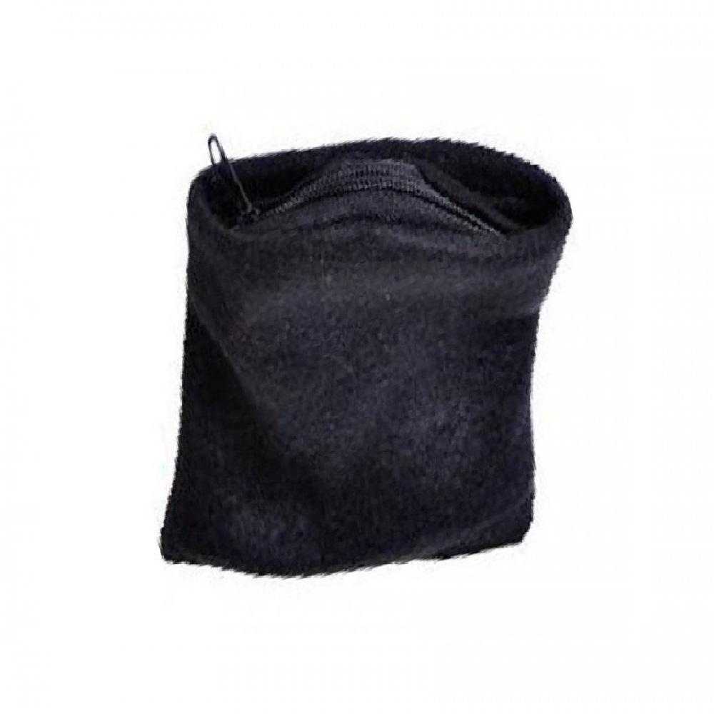Черен спортен накитник с джоб