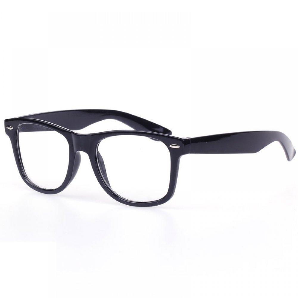 Черни рамки за очила