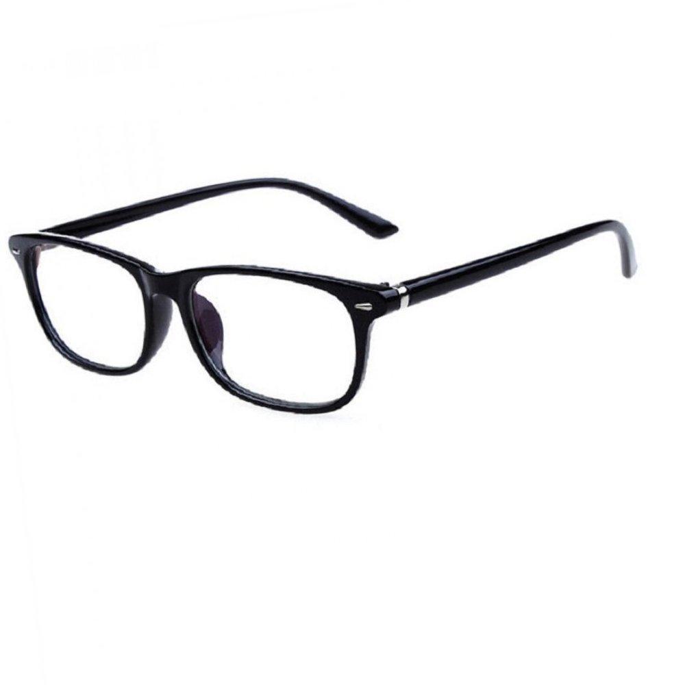 Черни семпли очила