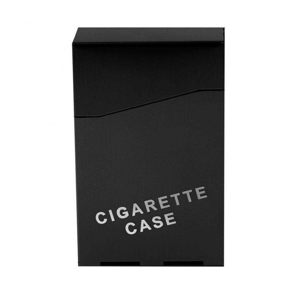 Черни табакери за цигари
