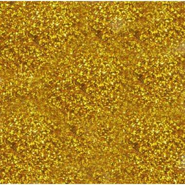 Брокат за нокти 10 грама в златно