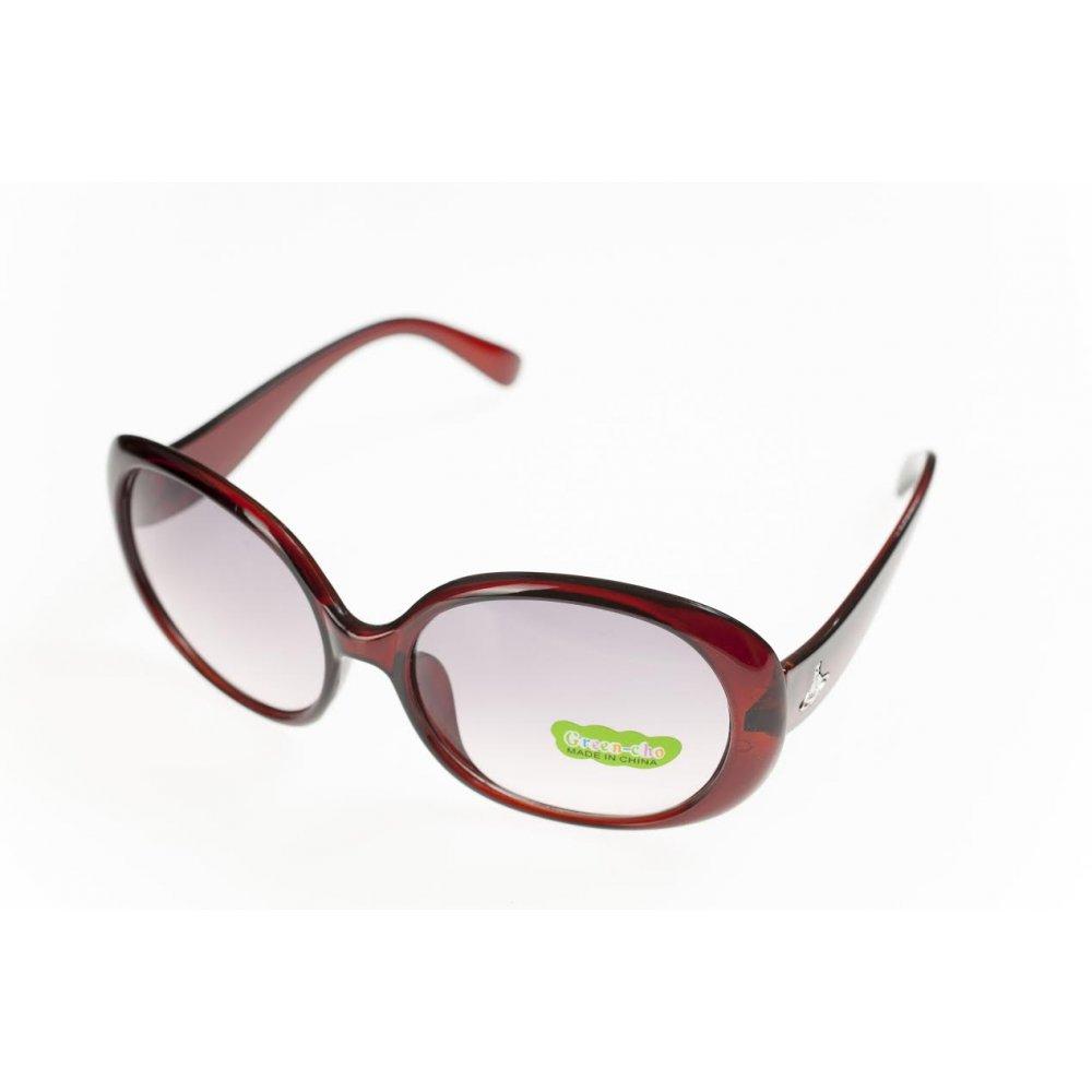 Детски изсветляващи очила с червени рамки