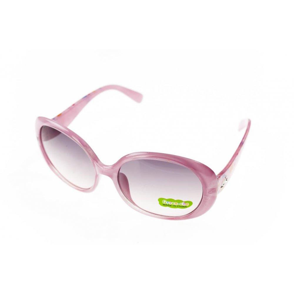 Детски изсветляващи очила с розови рамки