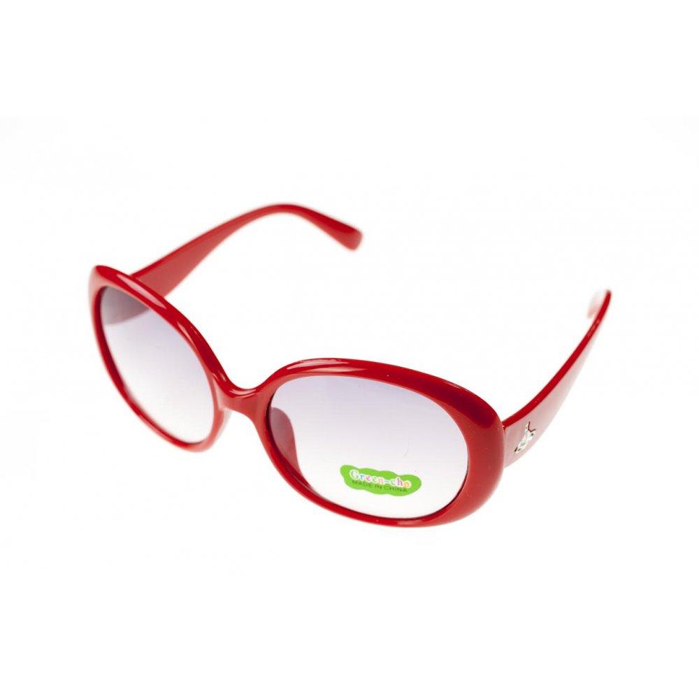Детски изсветляващи очила в червено