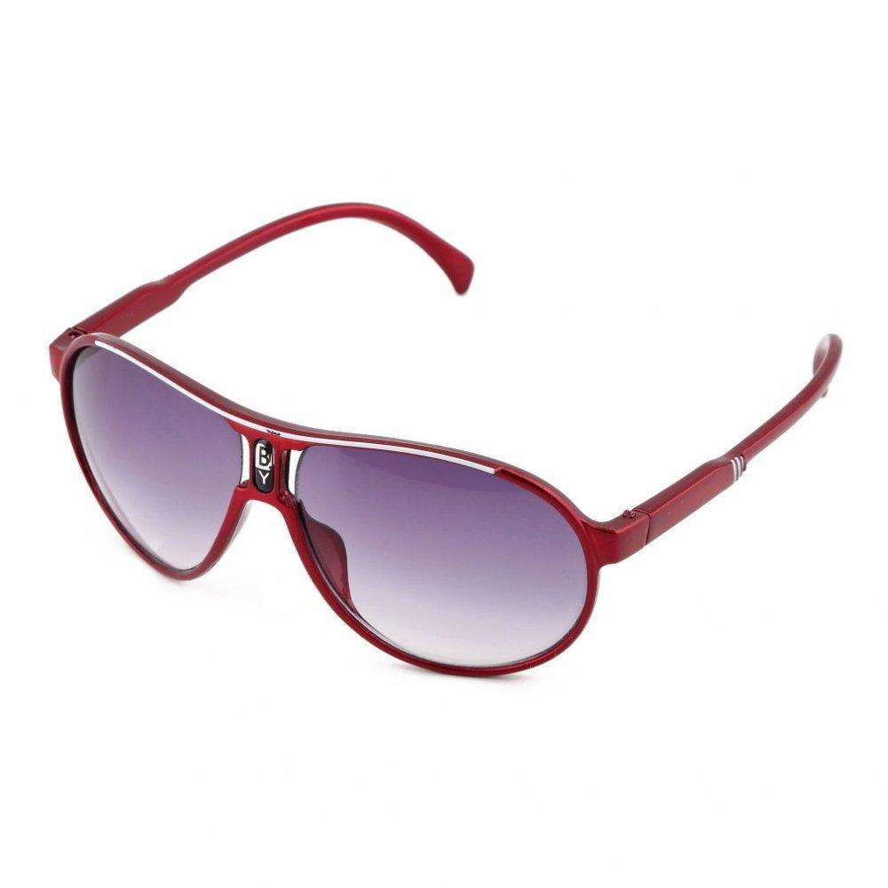 Детски слънчеви очила изсветляващи червени
