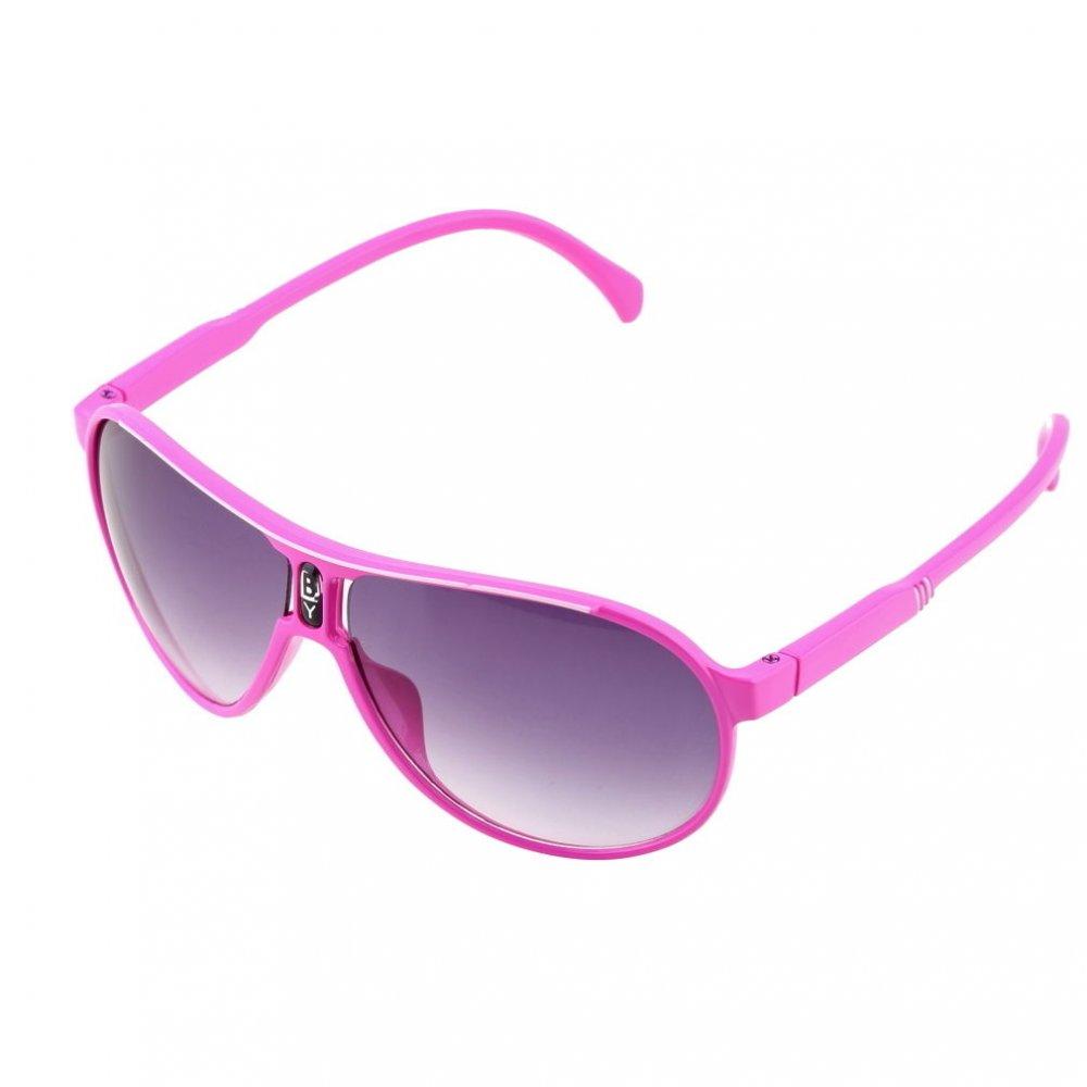 Детски слънчеви очила в розово