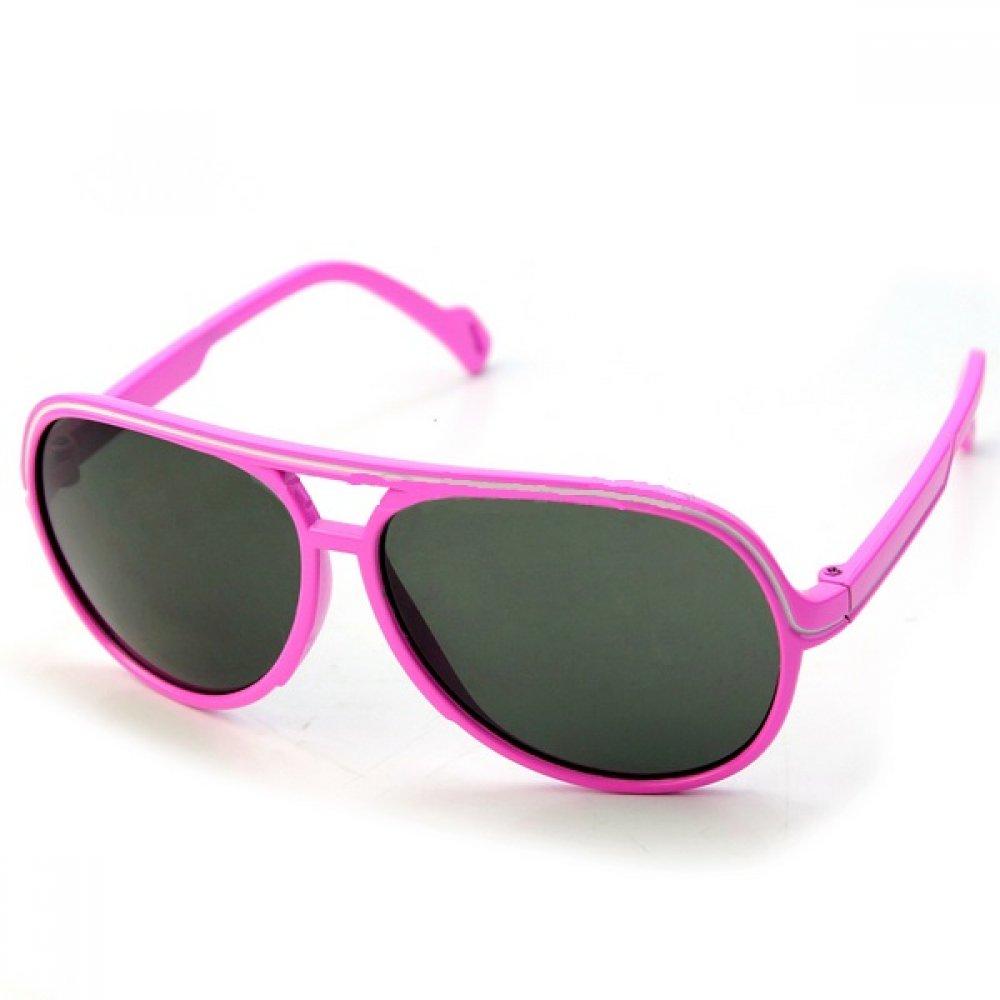 Детски слънчеви плътно черни очила