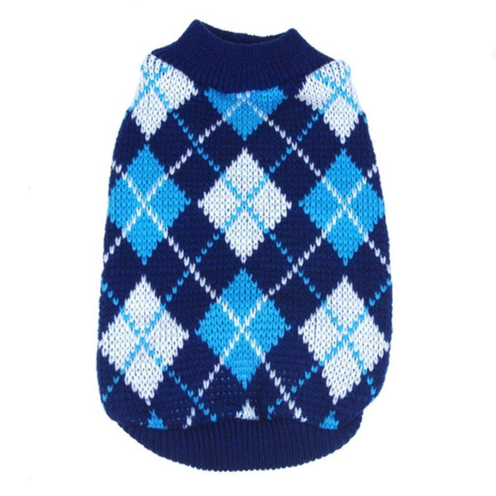 Пуловер за куче - L