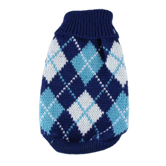 Пуловер куче - M