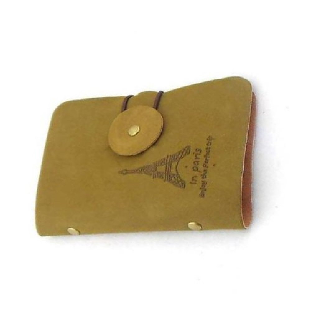 Калъф за 20 кредитни карти