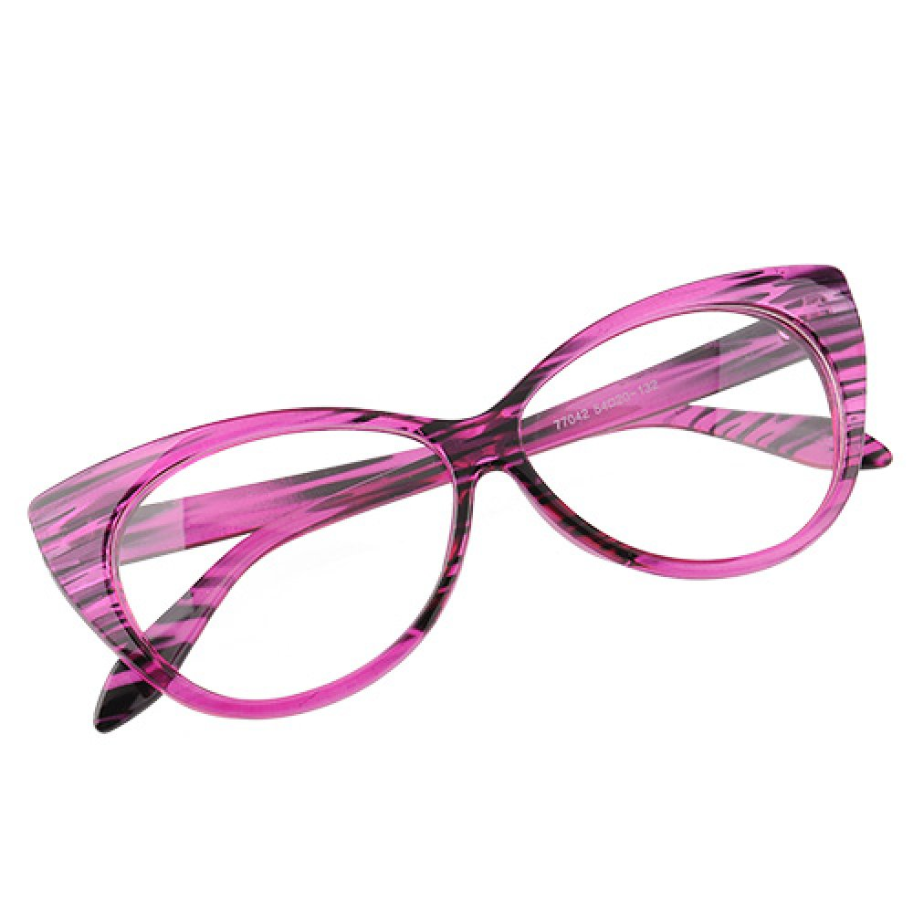 Котешки дизайн очила