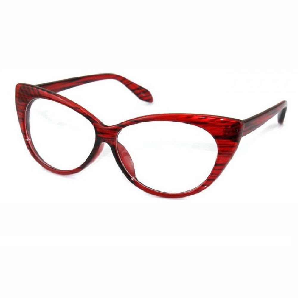 Котешки очила цветни рамки