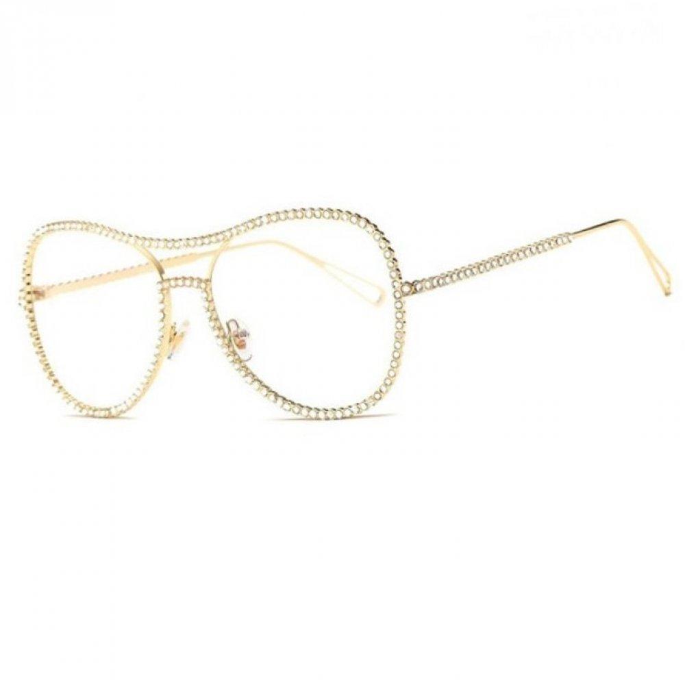 Кристални очила