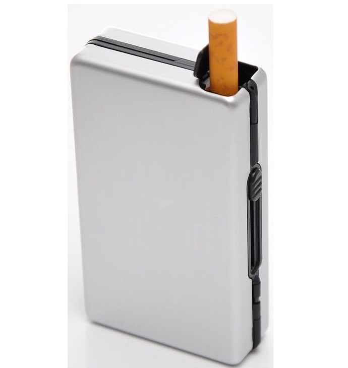 Кутия за 10 цигари