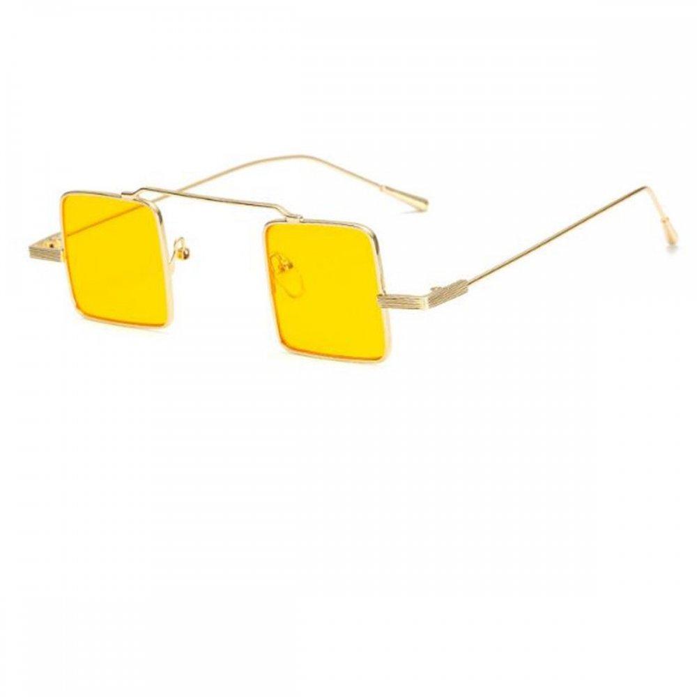 Квадратни очила