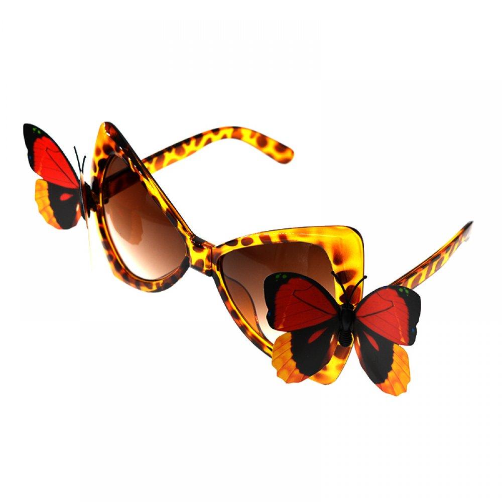 Леопардови пеперуди