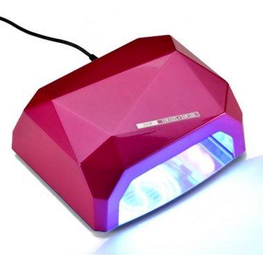 LED лампа 36W