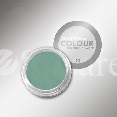 Бледо зелен COLOUR акрил