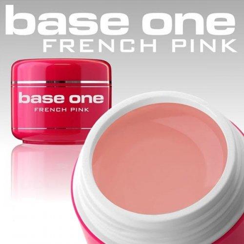 BASE 1 UV гел френско розово