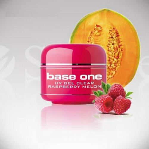 BASE 1 UV гел пъпеш и малина