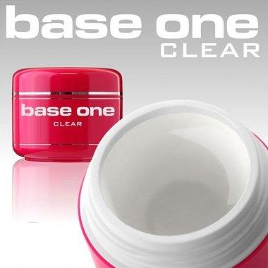 BASE 1 UV гел прозрачен