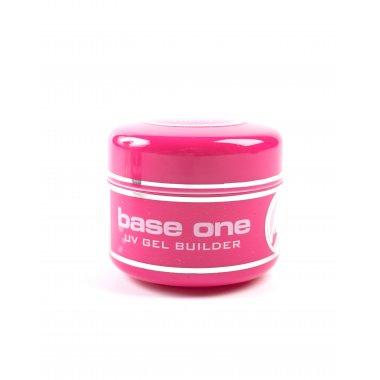 BASE 1 UV безцветен гел