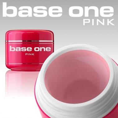 BASE 1 UV гел розов