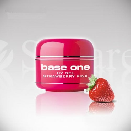 BASE 1 UV гел ягода