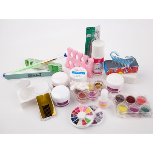 Комплект за акрилна ноктопластика