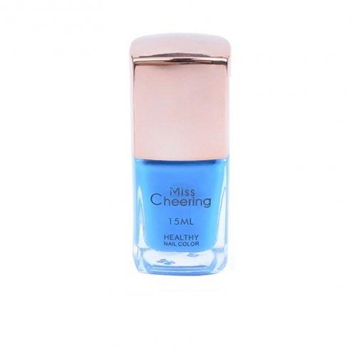 MISS CHEERI - синя лента за маикюр