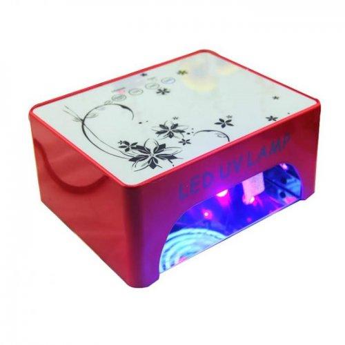 Комбинирана UV и LED лампа