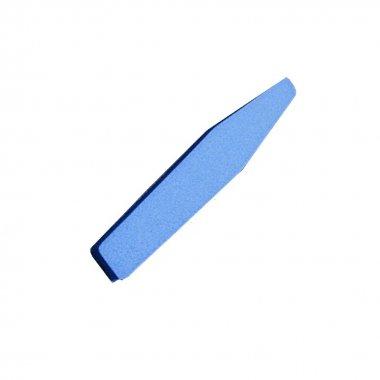 Буфер - пила с 2 повърхности - Синя