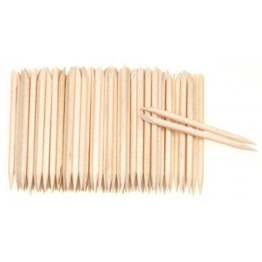 Дървени стикове за кожички