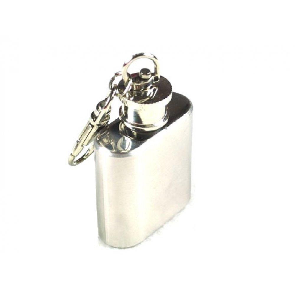 Метално мини шише
