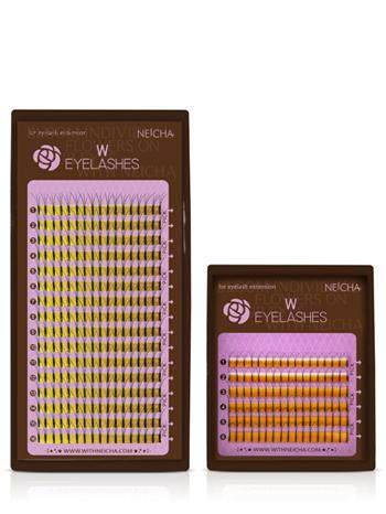 Neicha - мини микс2 снопчета 3D /0.15 милиметра