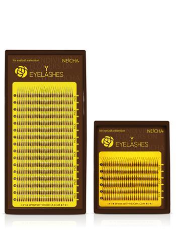 Neicha - мини микс2 снопчета 2D /0.15 милиметра