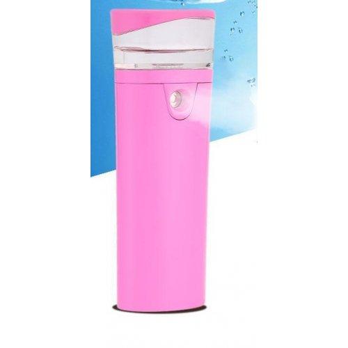Уред за наномъгла в розово