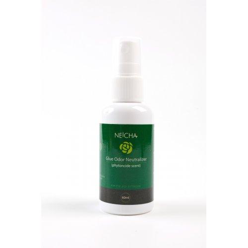 Neicha - неутрализиращ спрей за мигли