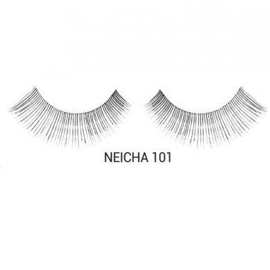 Neicha - цели мигли 101
