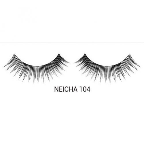 Neicha - цели мигли 104