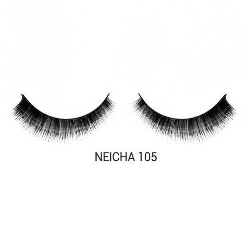 Neicha - цели мигли 105
