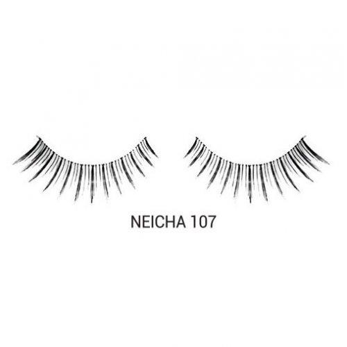 Neicha - цели мигли 107
