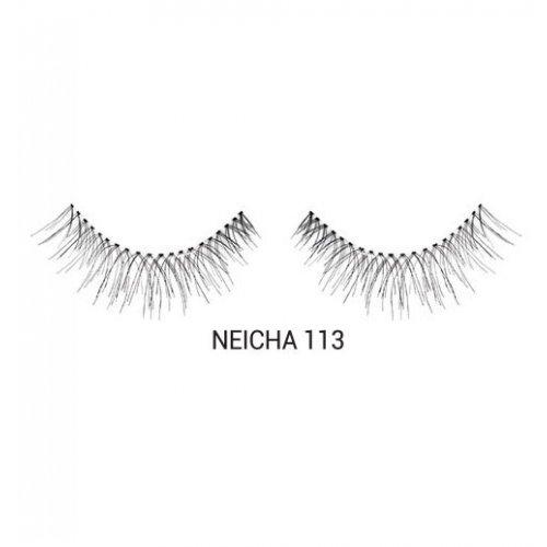 Neicha - цели мигли 113