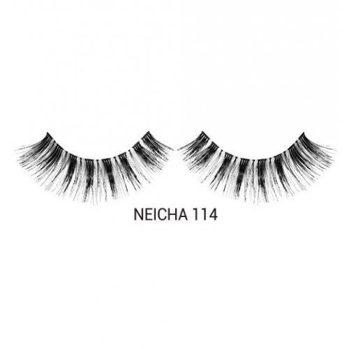 Neicha - цели мигли 114